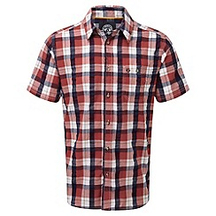 Tog 24 - Rust red/dark midnight avon ii shirt