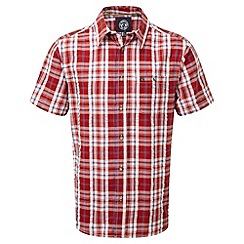 Tog 24 - Rust red avon ii shirt