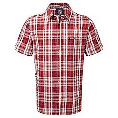 Tog 24 - Rust red avon ii shirt