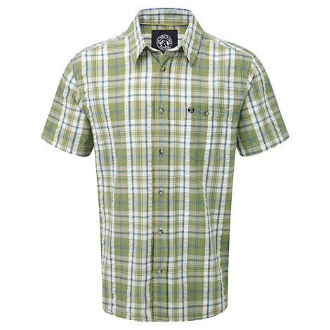 Tog 24 - Light khaki avon ii shirt
