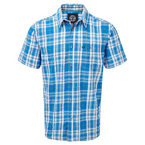 Tog 24 - Captain blue avon ii shirt