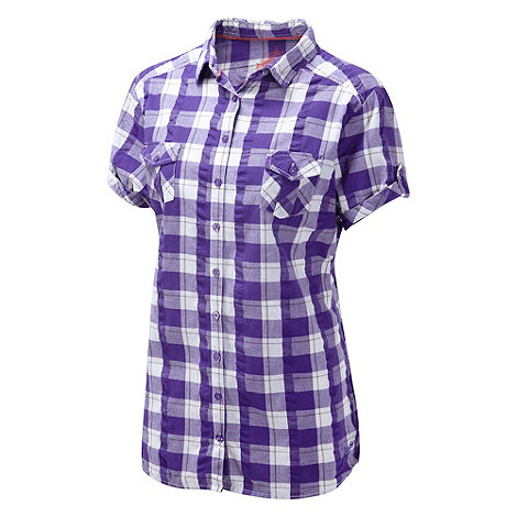 Tog 24 - Purple Avon Shirt
