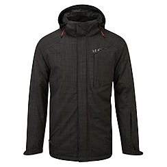 Tog 24 - Black marl awol milatex ski jacket