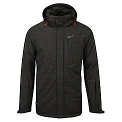 Tog 24 - Black marl awol milatex ski jacket