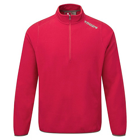Tog 24 - Red Axis Tcz Fleece Zip Neck
