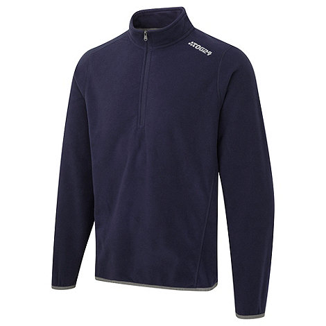 Tog 24 - Blue Axis Tcz Fleece Zip Neck