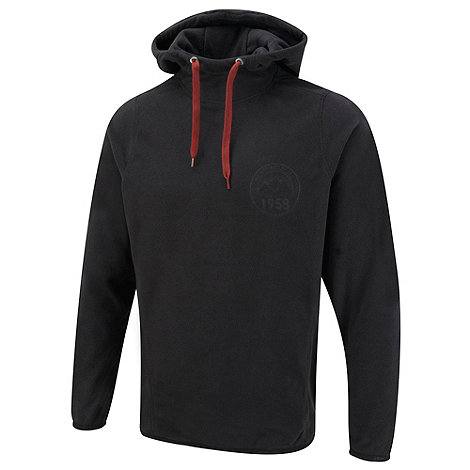 Tog 24 - Black Axis Hills Tcz Fleece Hoody