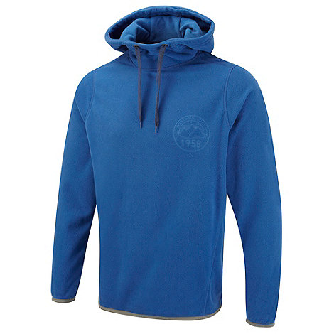 Tog 24 - New Blue Axis Hills Tcz Fleece Hoody