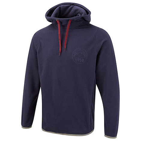 Tog 24 - Midnight Axis Hills Tcz Fleece Hoody