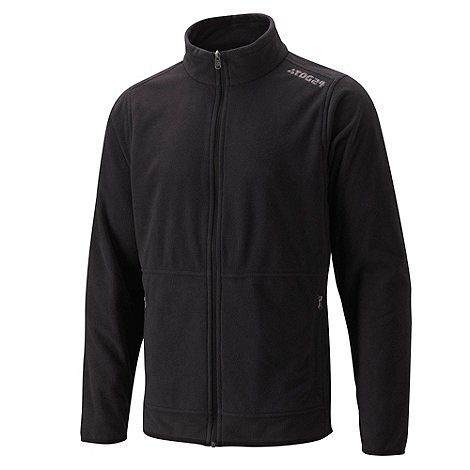 Tog 24 - Black Axis Tcz Fleece Jacket