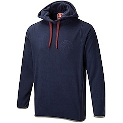 Tog 24 - Dark midnight stamp axis tcz fleece hoody