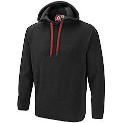 Tog 24 - Black dotty axis tcz fleece hoody