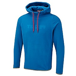 Tog 24 - New blue dotty axis tcz fleece hoody