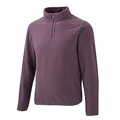 Tog 24 - Purple Axis Tcz Fleece Zipneck