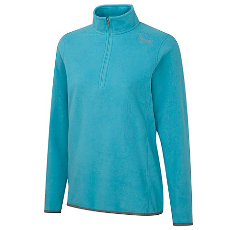 Tog 24 - Blue Axis Tcz Fleece Zipneck