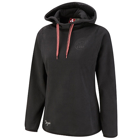 Tog 24 - Black Axis Tcz Fleece Hoody