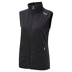 Tog 24 - Black axis tcz fleece gilet