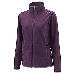 Tog 24 - Purple Axis Tcz Fleece Jacket