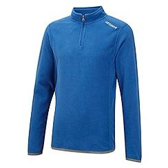 Tog 24 - New blue axis tcz fleece zip neck