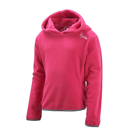 Tog 24 - Pink Axis Tcz Fleece Hoody