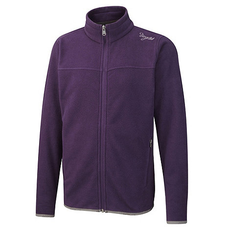 Tog 24 - Purple Axis Tcz Fleece Jacket