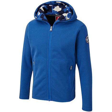 Tog 24 - New blue axis tcz fleece zip hoody