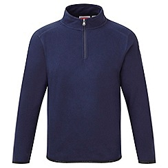 Tog 24 - Dark midnight axis tcz fleece zip neck