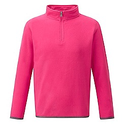 Tog 24 - Rose axis tcz fleece zip neck
