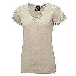 Tog 24 - Oatmeal bari t-shirt