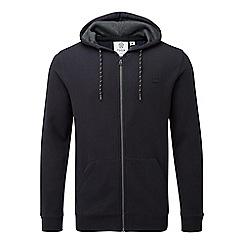 Tog 24 - Black Barlow deluxe zip hoody
