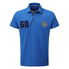 Tog 24 - Ocean blue beckett deluxe polo shirt