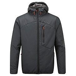Tog 24 - Black belay 37.5 wadded jacket