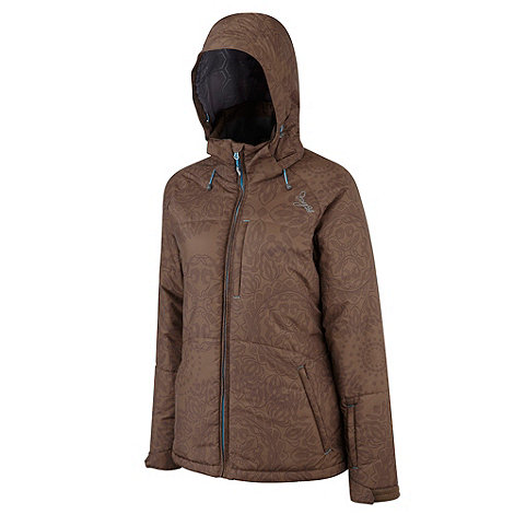 Tog 24 - Grey Belton Tcz Loft Jacket