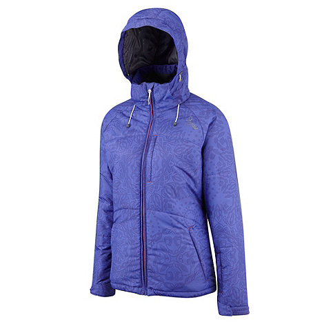 Tog 24 - Purple Belton Tcz Loft Jacket