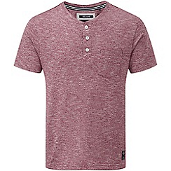 Tog 24 - Rio red marl benson deluxe t-shirt