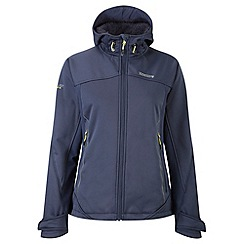 Tog 24 - Mood blue bergen tcz softshell jacket