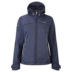 Tog 24 - Mood blue bergen tcz softshell jacket