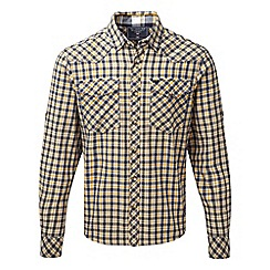 Tog 24 - Sun check bernie winter shirt