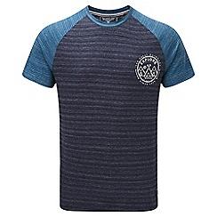 Tog 24 - Navy berrett deluxe t-shirt great