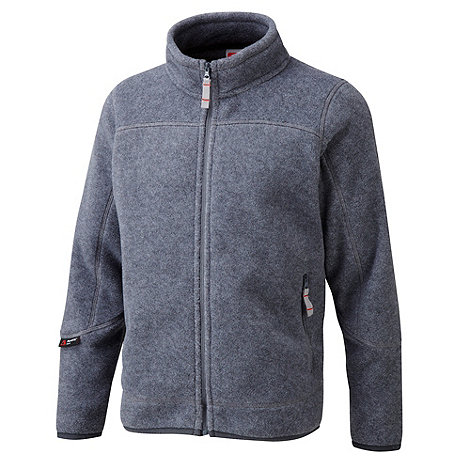 Tog 24 - Grey Beta Polartec 200 Jacket