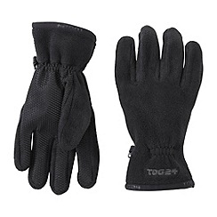 Tog 24 - Black beta polartec 200 gloves