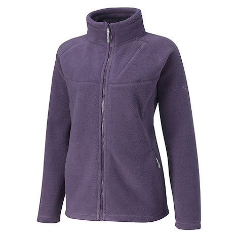 Tog 24 - Velvet beta inter polartec fleece jacket