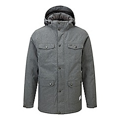 Tog 24 - Grey marl bexley milatex parka jacket