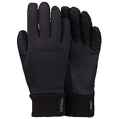 Tog 24 - Black bigfoot ii powerstretch gloves