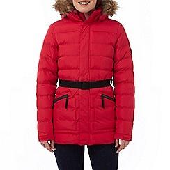 Tog 24 - Rouge red Blake TCZ thermal jacket