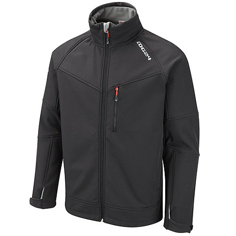 Tog 24 - Black blocktech tcz shell jacket