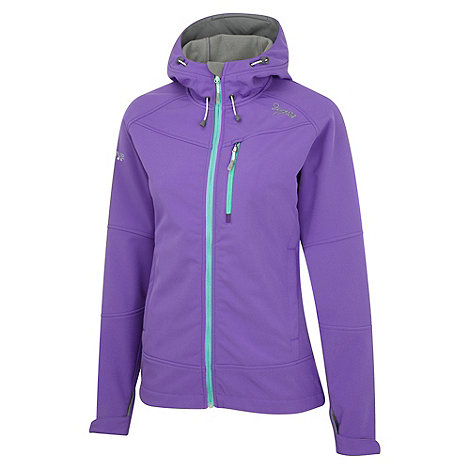 Tog 24 - Purple Blocktech Ldstcz Shell Hoody