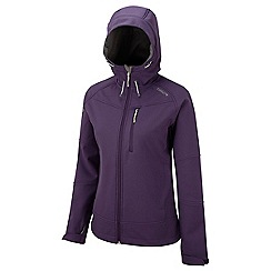 Tog 24 - Velvet block tech tcz softshell hooded jacket