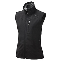 Tog 24 - Black Blocktech Tcz Shell Gilet