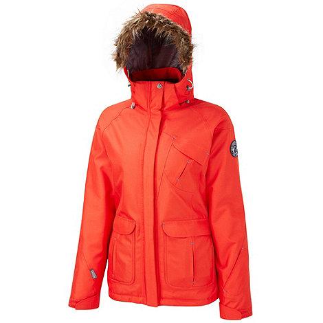 Tog 24 - Lippy boa milatex ski jacket